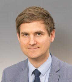 Jasper Nozza Agenturleiter Berlin/Rangsdorf Versicherungsfachmann CFDL