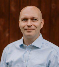 Torben Müller Digitales Marketing  CFDL