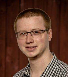 Isaak Nicolaus Agenturleiter in Spe  CFDL