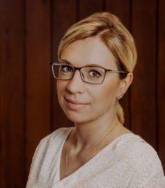 Irina Fabrizius Kauffrau für Versicherungen und Finanzen, B.Sc.  CFDL