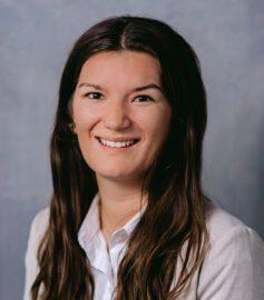Alexandra Mamedow Sekretariat und Webmarketing  CFDL