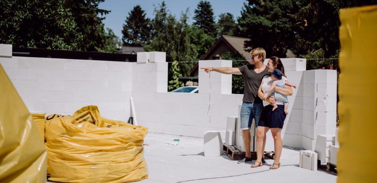 Baufinanzierung – beste Konditionen, volle Transparenz