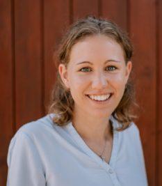 Julia Hafer Sekretariat  CFDL